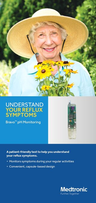 Understanding Your Reflux Symptoms – Bravo