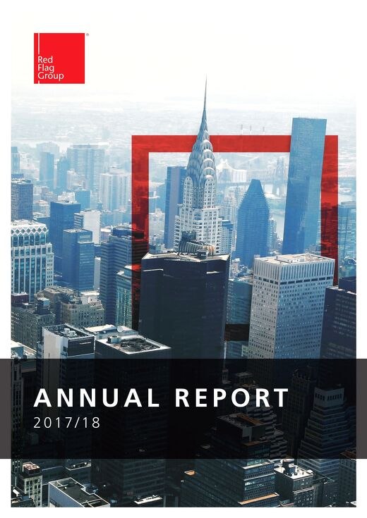 Our 2017/18 Annual Report