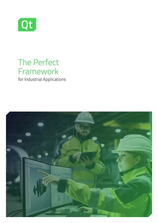 White Paper: The Perfect Framework for Industrial Applications