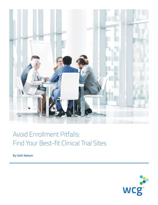 Avoid Enrollment Pitfalls: Find Your Best-fit Clinical Trial Sites
