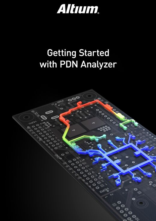 Getting Started with PDN Analyzer