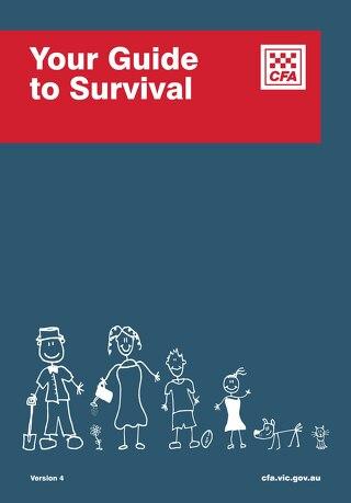 Bushfire-Survival