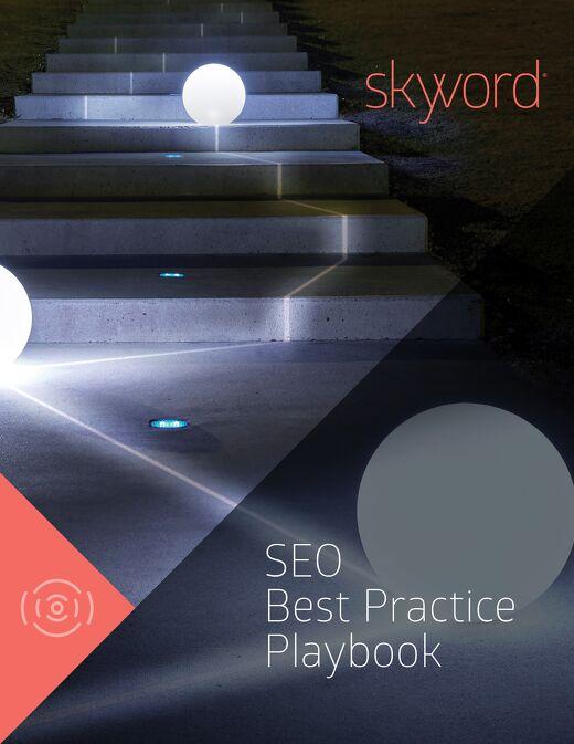Skyword SEO Best Practice Playbook