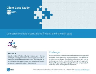 HRSG Client Case Study - ELM