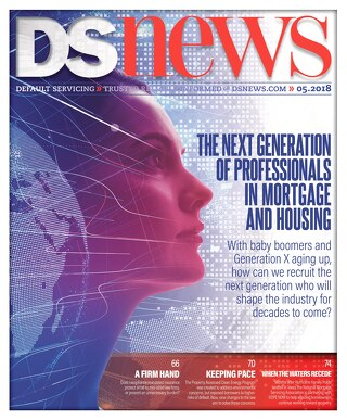 DS News May 2018
