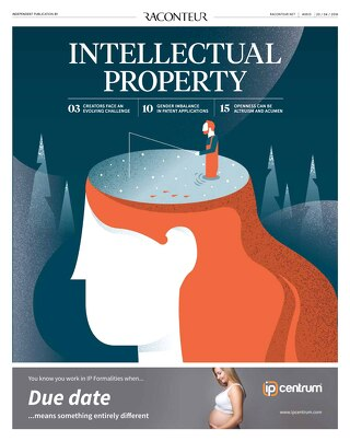 Intellectual Property 2018