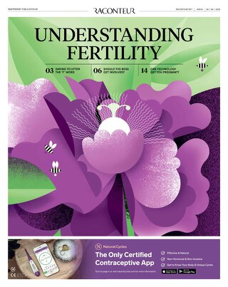 Understanding Fertility special report 2018
