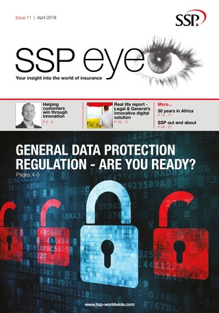 SSP eye issue 11