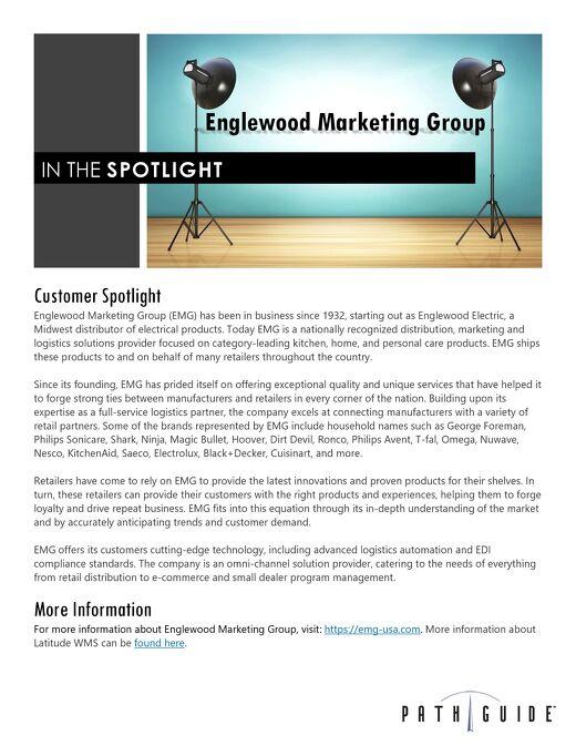 Englewood Marketing Group