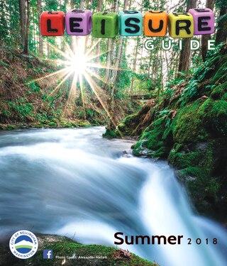 Summer Leisure Guide 2018