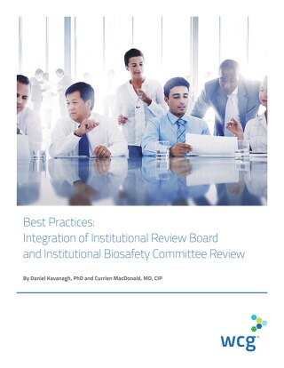 Best Practices: Integration of IRB and IBC Review