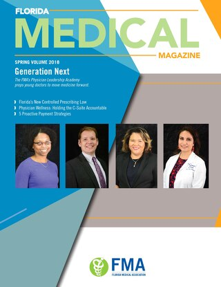 Florida Medical Magazine Spring 2018