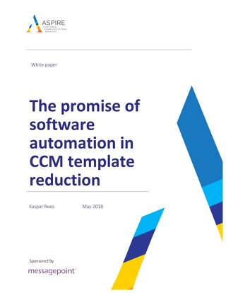 Whitepaper - Automation of CCM Templates