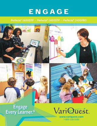 VariQuest Engage Perfecta Brochure