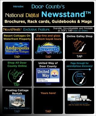 Door County Digital Brochures™