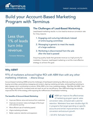 [PDF] The Challenges of Lead-Based Marketing