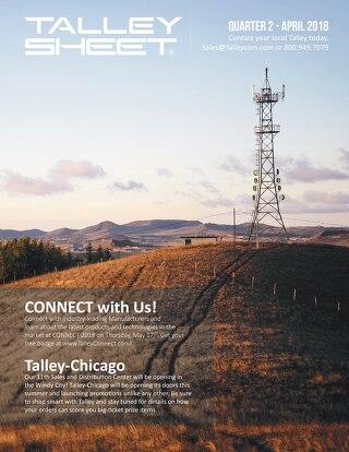 Q2 Talley Sheet 2018