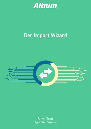Der Import Wizard