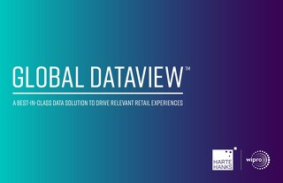 Global DataView for Retail: Solution Overview