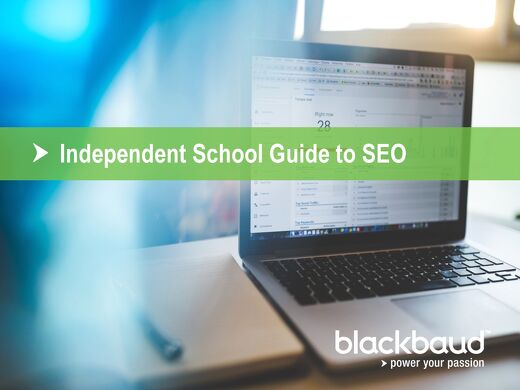 Private School Guide to SEO