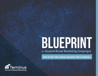 [E-Book] Blueprint to Account-Based Marketing Campaigns