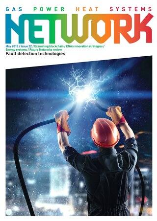 Network May 2018