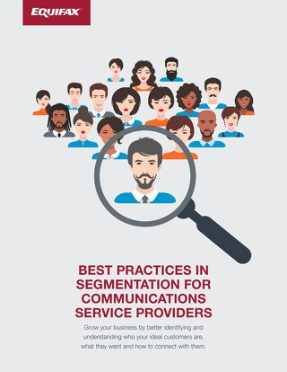 Best Practices In Segmentation For Communications Service Providers