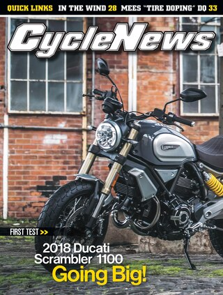 Cycle News Issue 17 May 1