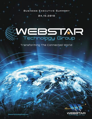 Webstar_ExecSummary