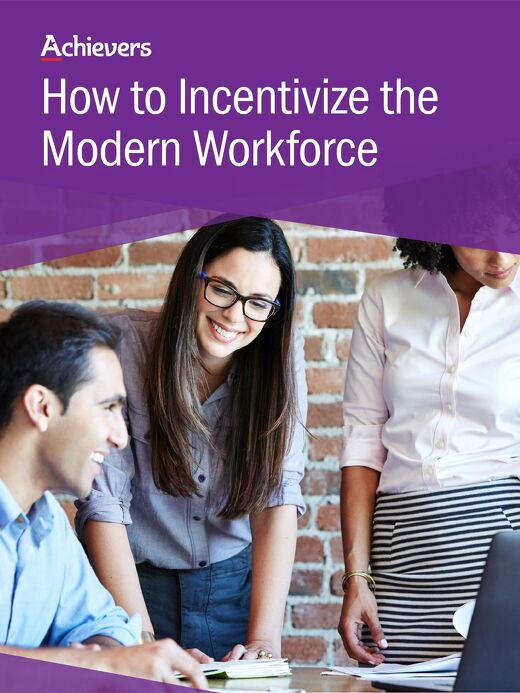 How to Incentivize the Modern Workforce