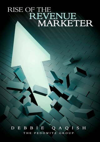 Rise of the Revenue Marketer: Chapter 1