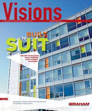 Visions 10_Spring Summer 2015