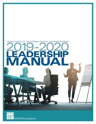 2019-2020 Leadership Manual