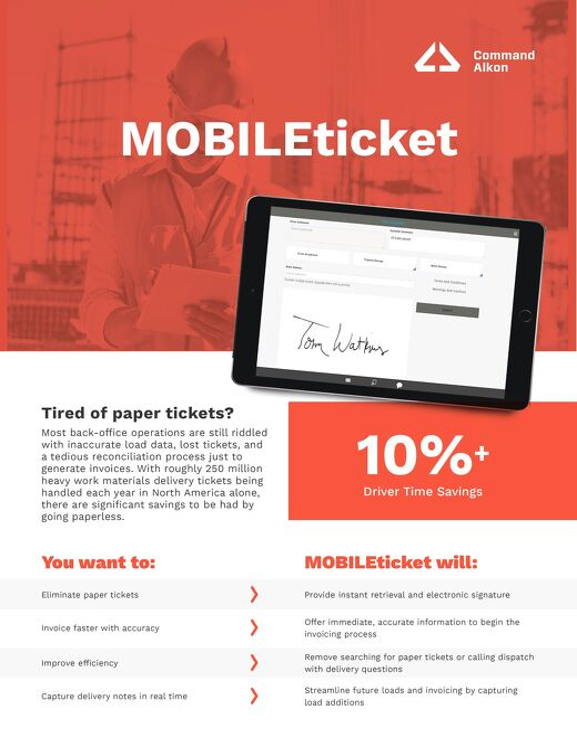 MOBILEticket
