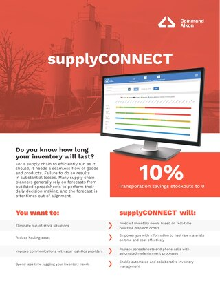 supplyCONNECT