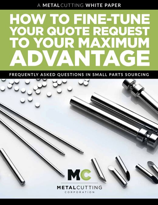 How to Fine Tune Your Quote Request to Your Maximum Advantage