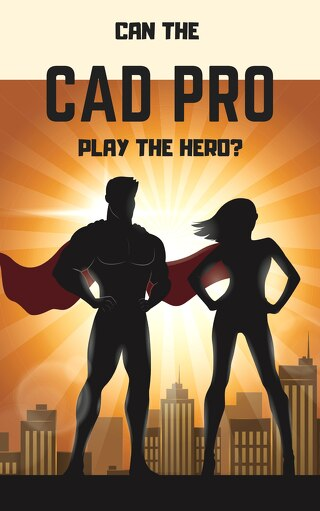 Can the CAD Pro Play the Hero