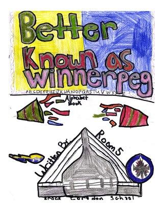 Brock Corydon School's Grade 5 Class Visitor Guide