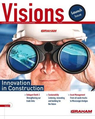 Visions 01_Fall 2010