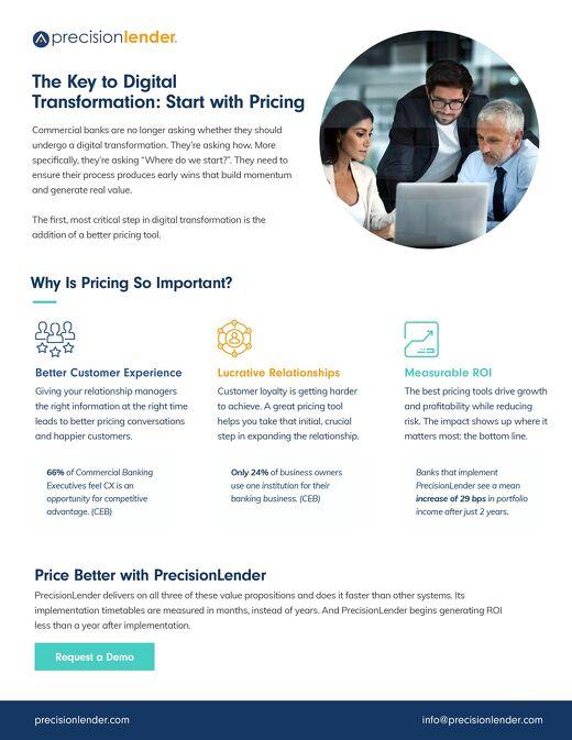 The Secret to a Successful Digital Transformation