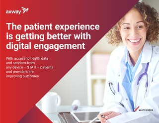 The Patient Experience is Getting Better with Digital Engagement