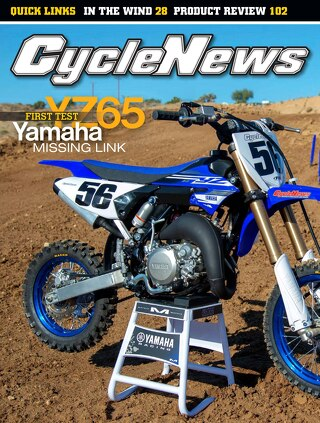 Cycle News Issue 19 May 15