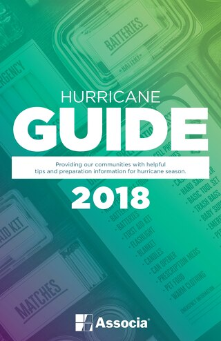 2018 Hurricane Guide