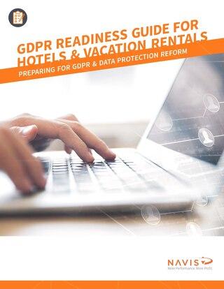NAVIS GDPR Readiness Checklist