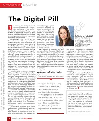 The Digital Pill