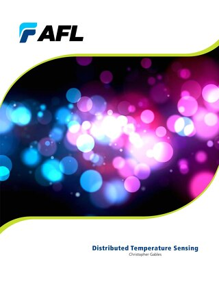Distributed Temperature Sensing (DTS)