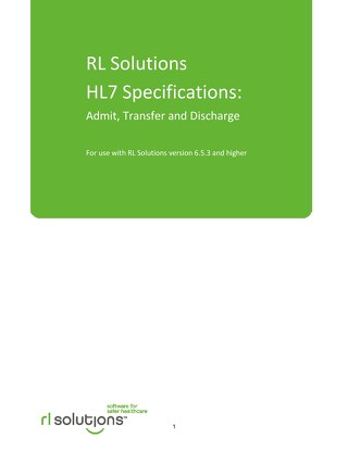 RL6_HL7_Specifications_6 5 3