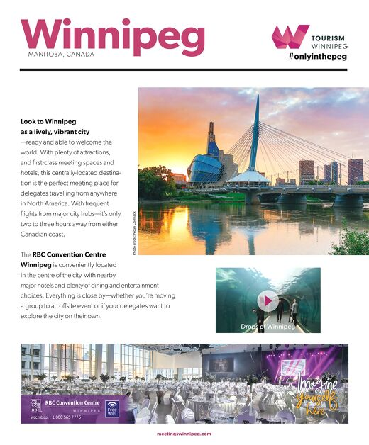 Winnipeg 2018