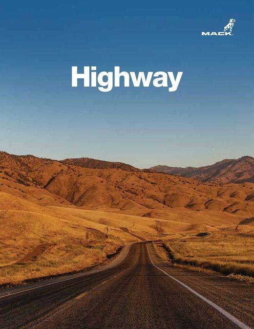 Highway Brochure