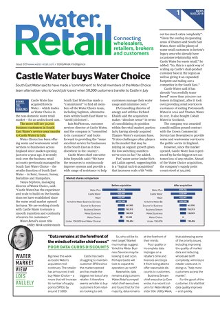 Water.Retail Issue 29